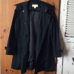 MICHAEL Michael Kors trench raincoat